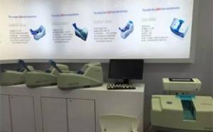 韩国澳思托携 PRESTO 骨密度新产品闪耀参展第73届上海CMEF